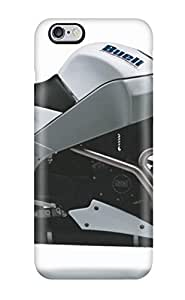 Anti-scratch And Shatterproof Motorcycle For Sale Buell Phone Case For Iphone 6 Plus/ High Quality Tpu Case