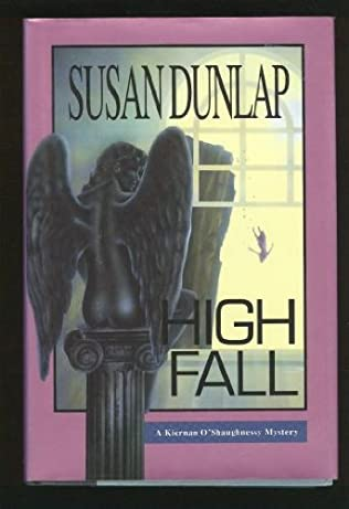 book cover of High Fall