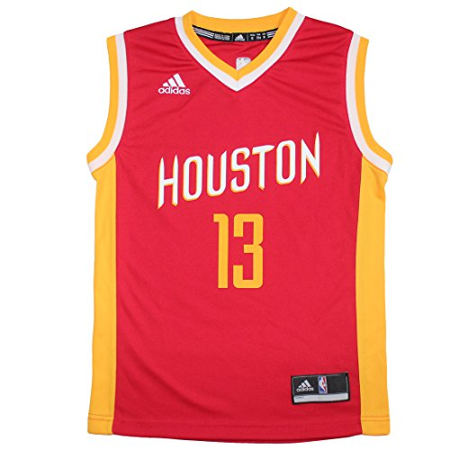 30%OFF Houston Rockets Harden #13 Youth Professional Jersey Top  free shipping