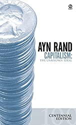 Image of the product Capitalism : The Unknown that is listed on the catalogue brand of Rand, Ayn.