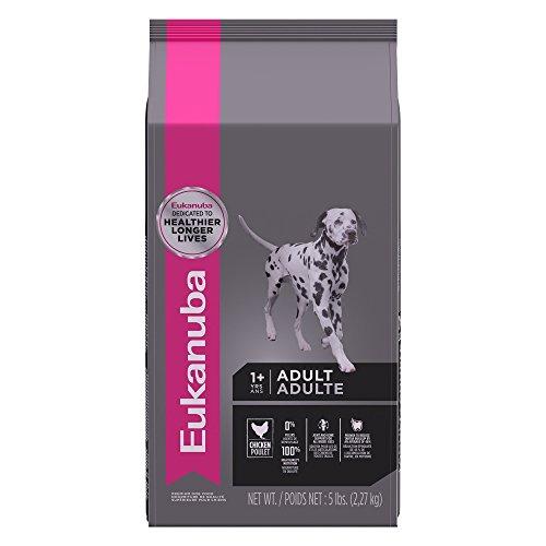Eukanuba Dog Food Reviews (Eukanuba Adult Dog Food, 5 lbs.)