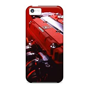 High-quality Durable Protection Cases For Iphone 5c(honda Vtec)
