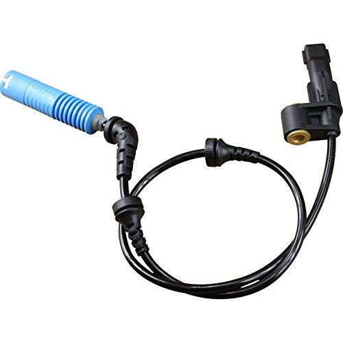 Oem Replacement Front Right Brake (Brand New Anti-Lock Brake Sensor Front Right BMW Abs Oem Fit ABS06)