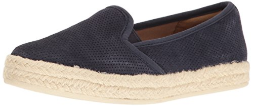 CLARKS Damen Azella Theoni Slip-On Loafer Marine