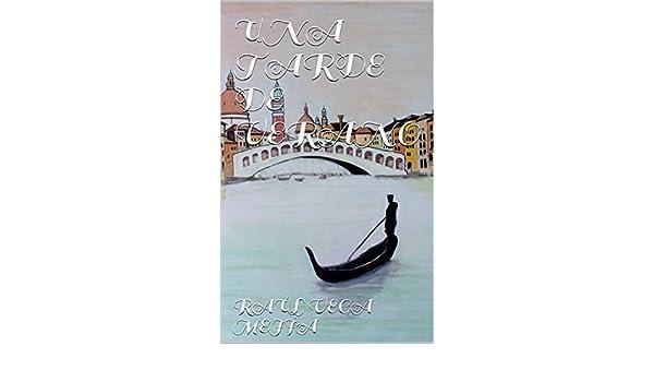 Amazon.com: UNA TARDE DE VERANO (Spanish Edition) eBook ...