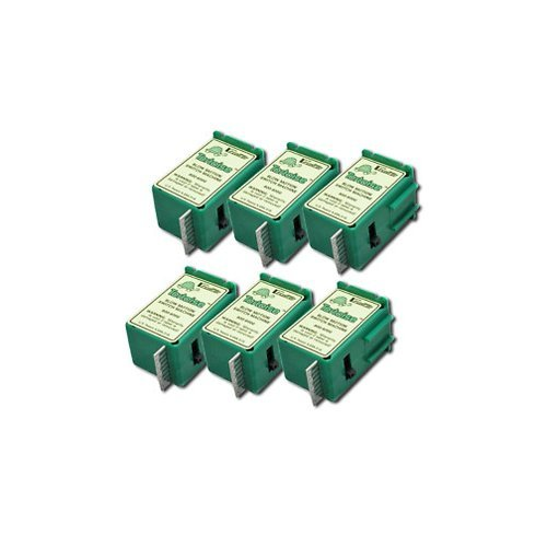 - Circuitron Value Pack Tortoise Switch Machines (6 Pack) CIR-800-6006