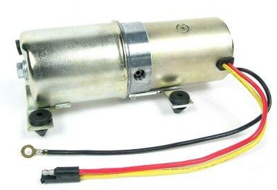 Amazon Com Convertible Top Pump Motor Assembly Ford Mustang 1983