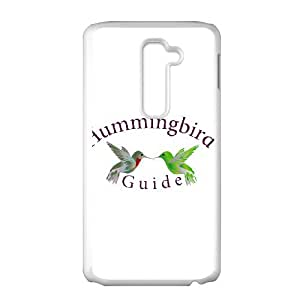 LG G2 Phone Case Hummingbird FX93303