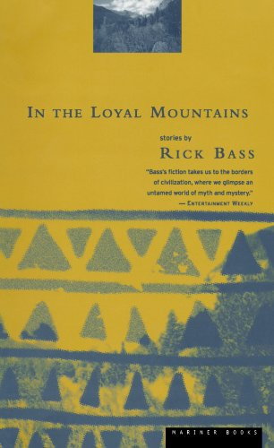 (In the Loyal Mountains)