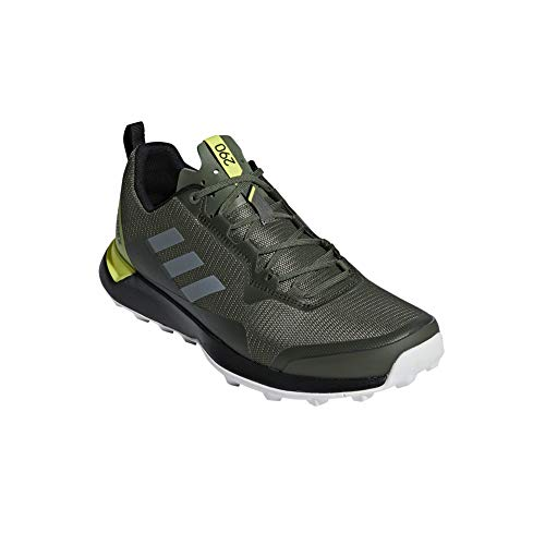 adidas CMTK Men's Shock Walking Yellow Base Grey Green outdoor Terrex Shoe One rtqvnIxr5A