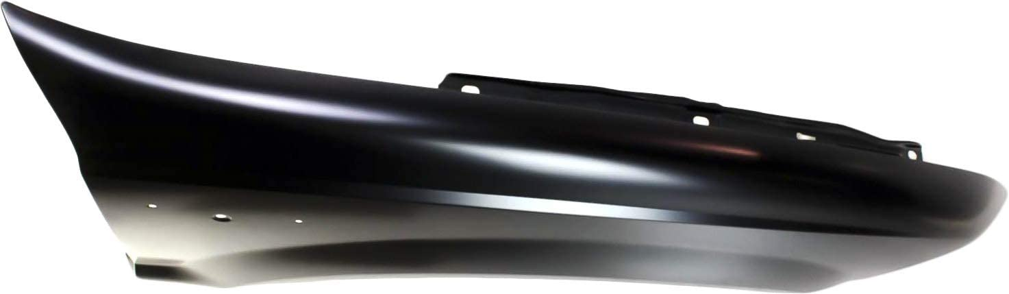 Front Fender Compatible with Ford Passenger Side