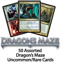 1x Sin Collector Dragon/'s Maze MtG Magic Gold Uncommon 1 x1 Card Cards