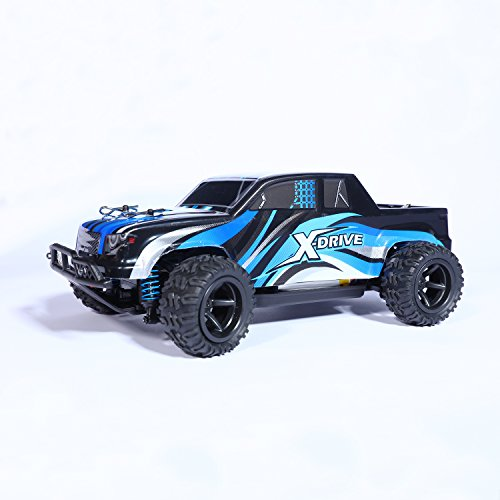 top rated RC trucks under $100