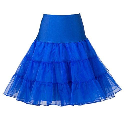 New Short Skirt Slip - 2