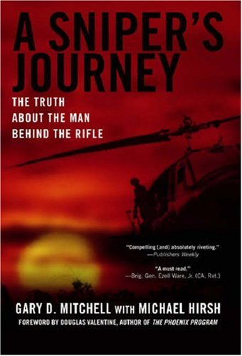A Sniper's Journey: The Truth About the Man Behind the Rifle (Caliber Sniper Rifle)