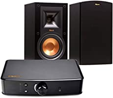 Klipsch R-15M and Powergate Bundle