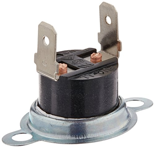 microwave oven thermostat - 1