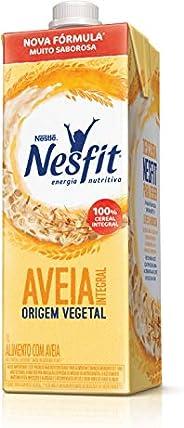 Bebida Vegetal, Aveia Integral, Nesfit, 1L