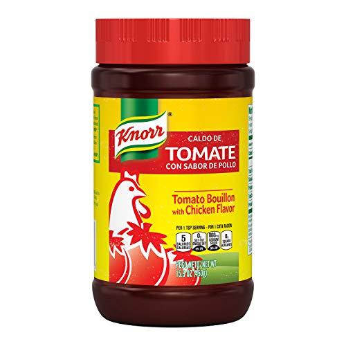 Best tomato bullion for 2019
