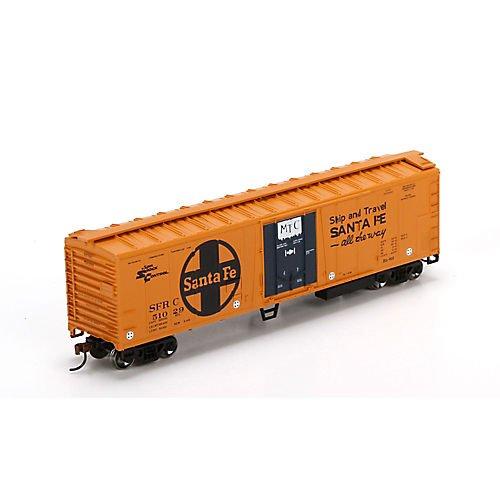 Ho 50` Ex Post Mechanical Reefer   SF # 51029