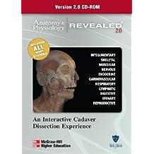 Anatomy & Physiology Revealed