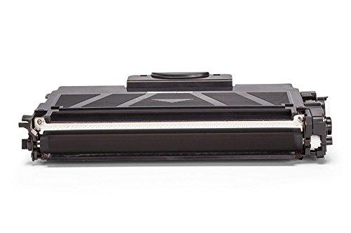 printyo® Cartucho de tóner TN-2010 negro 2600 páginas compatible ...