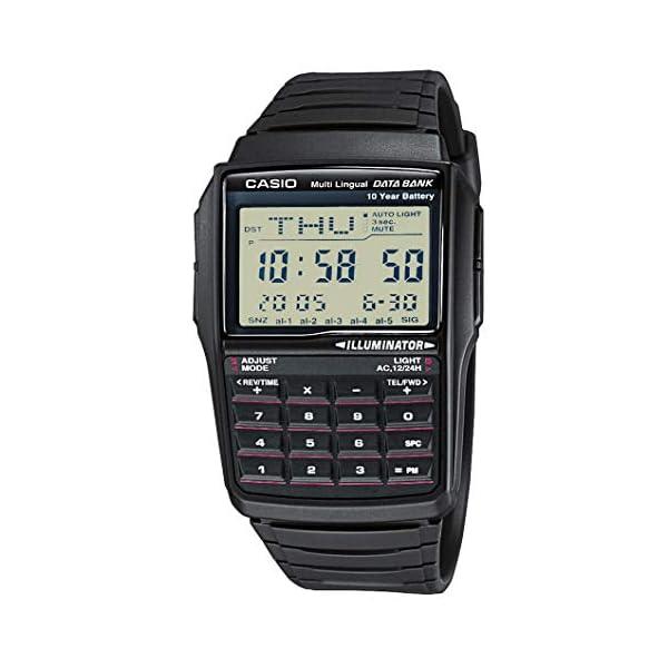 De 32 1aes Reloj Casio Pulsera Dbc 0Nmnv8wO