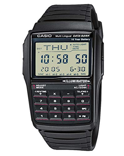 Casio Collection Dbc321Aes Digital