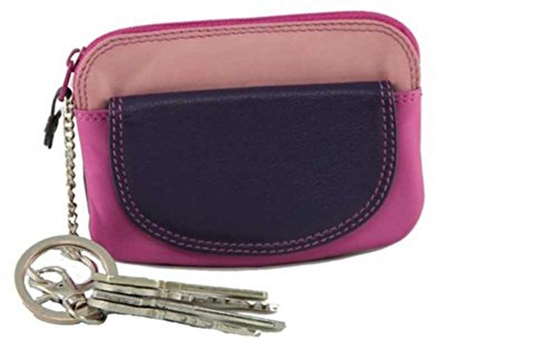 visconti-rb-60-multi-colored-berry-purple-dusty-pink-ladies-soft-leather-coin-purse-and-key-wallet-w