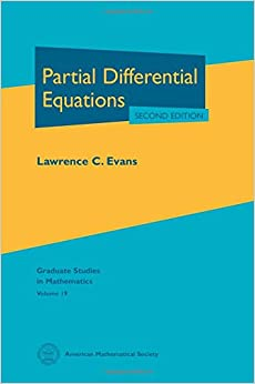 partial-differential-equations-second-edition-graduate-studies-in-mathematics