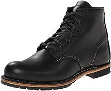 red wing beckman vs iron ranger purposeful footwear
