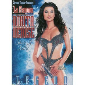Amazon.com: La Femme Nikita Denise: Artist Not Provided