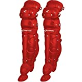 Easton Youth Natural Leg Guards by Easton