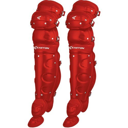 Easton Youth Natural Leg Guards by Easton by Easton