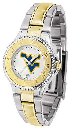 West Virginia Mountaineers - Competitor Ladies Two - Tone