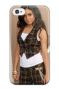 New Cute Funny Vanessa Hudgens Case Cover/ Iphone 5C Case Cover WANGJING JINDA