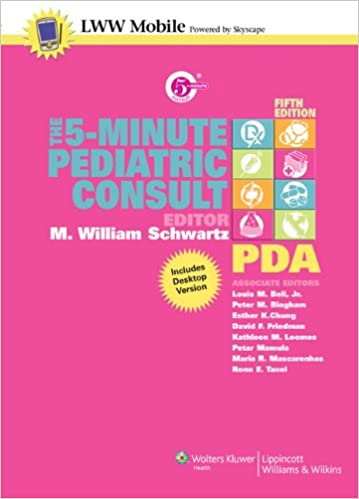 The 5-minute clinical consult 2018: frank j. Domino: 9781496374622.