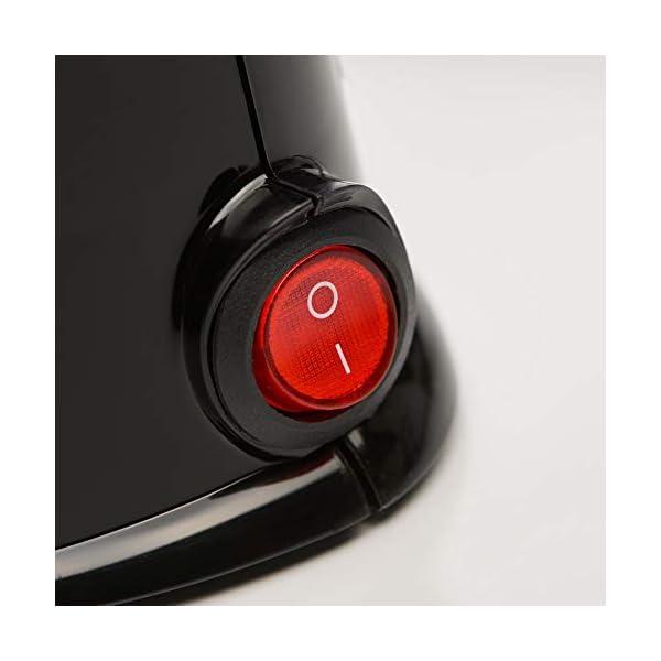 41YYtzFd4RL DOMETIC PerfectCoffee MC 01, Reise-Kaffeemaschine, 12 V, 170 W, für Auto, LKW oder Boot, schwarz/silber