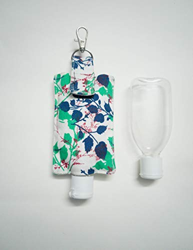 ALMENT Hanging Sanitizer Dispenser Cotton Pouch for Home and Kitchen for Health Care (no sanitizer included) – White Price & Reviews