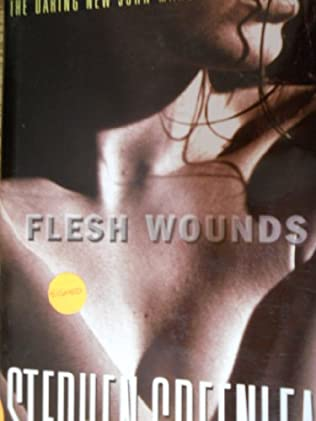 book cover of Flesh Wounds