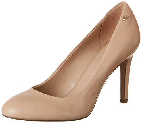 Aldo Lahren, Zapatos de Tacón para Mujer Blanco (32 Bone)