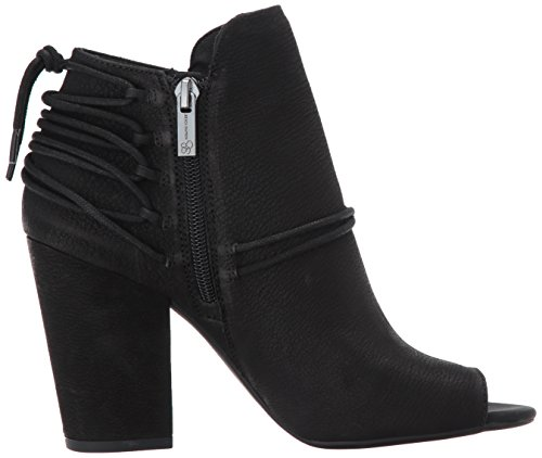 Simpson Black Boot Ankle Women's Jessica Remni wqda6w8