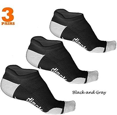 Amazon.com : Athletic Running Socks
