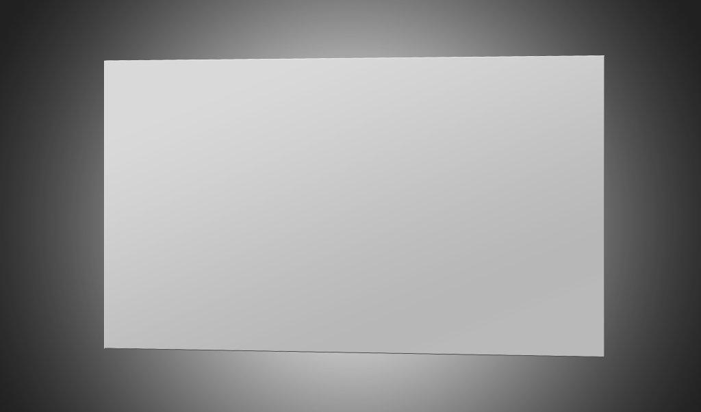 Spiegelwerk Kristallspiegel 4mm Badspiegel Wunschmass nach Wunschmass Badspiegel - B: 110 cm x H: 70 cm f47b82
