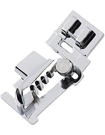 Base multifuncional de prensatelas aglutinante para máquina de coser eléctrica, accesorios