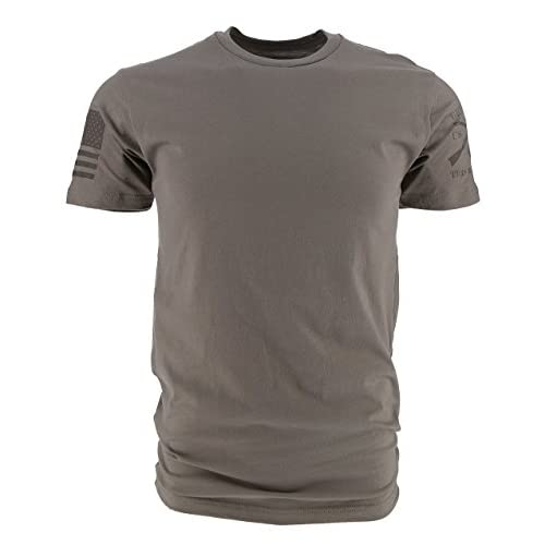 Grunt Style Ghost Pack 3-Pack Men's T-Shirts