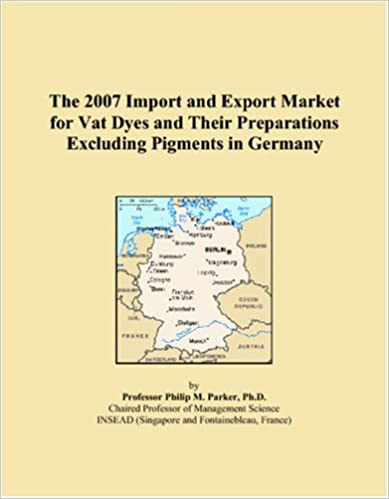 Livres En Telechargement Pdf The 2007 Import And Export