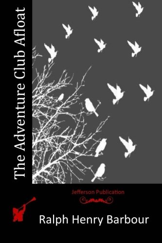 Download The Adventure Club Afloat ebook