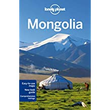 Lonely Planet Mongolia 7th Ed.: 7th Edition