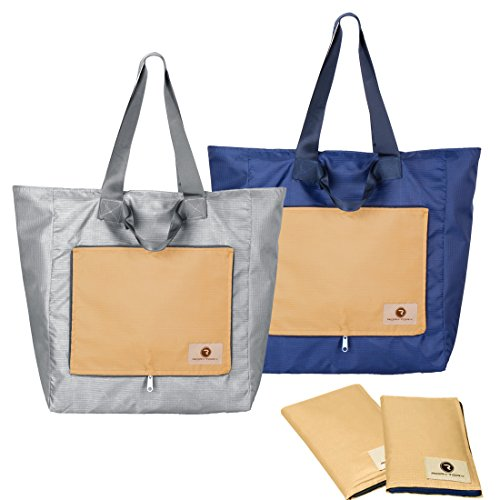 RoryTory Various Colored Foldable Shopping product image